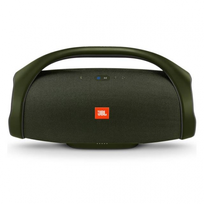 Loa Bluetooth JBL Boombox Green