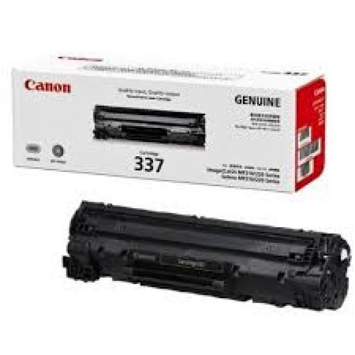 Mực in Canon 337 Black Toner Cartridge (EP-337)
