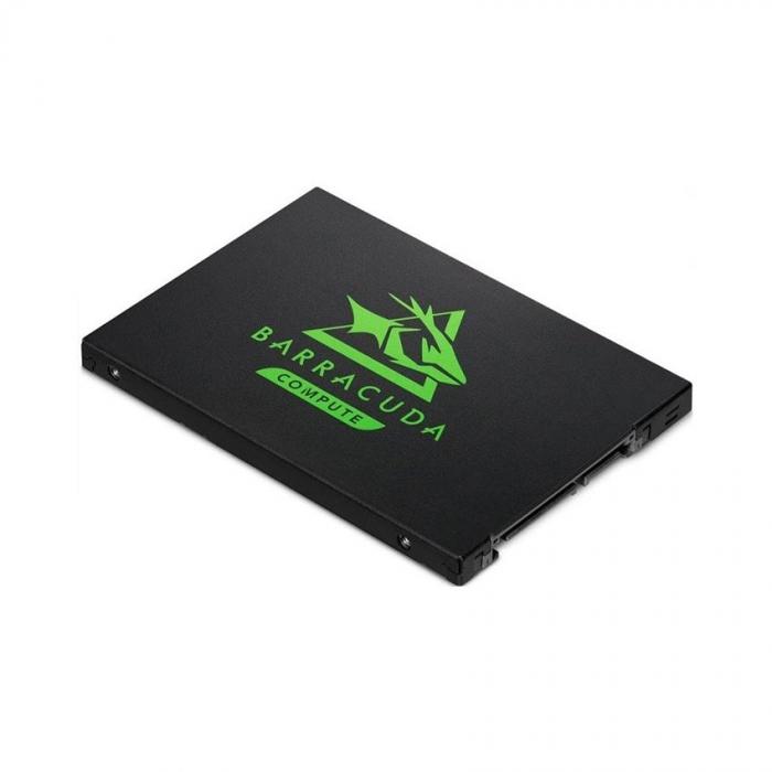 Ổ cứng SSD Seagate BARRACUDA 250GB 2.5