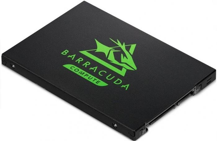 Ổ cứng SSD Seagate BARRACUDA 500GB 2.5