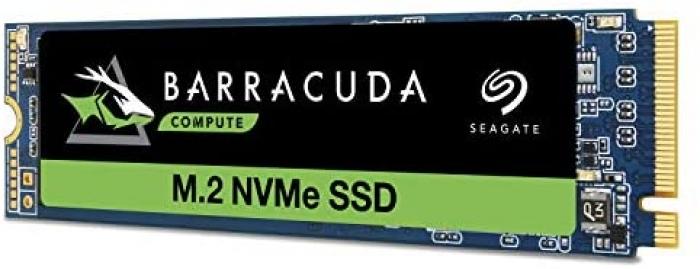 Ổ cứng SSD Seagate BARRACUDA 500GB M2 ZP500CM3A001