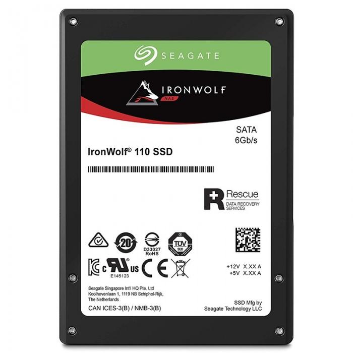 Ổ cứng SSD Seagate BARRACUDA 240GB 2.5