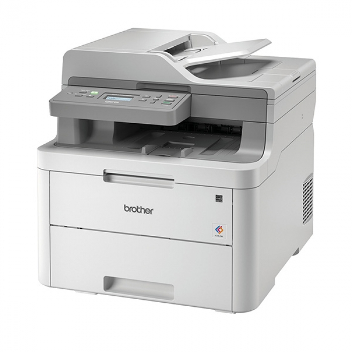 Máy in Laser Brother DCP-L3551CDW