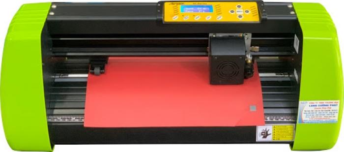 Máy cắt Decal Refine AC 450 Khổ A3+