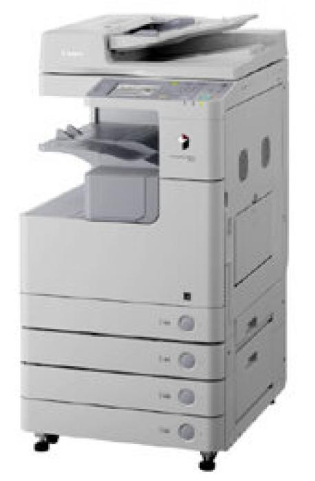 Máy photocopy Canon iR 2535W / 2545W