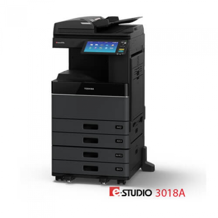 Máy photocopy TOSHIBA e-STUDIO 3018A