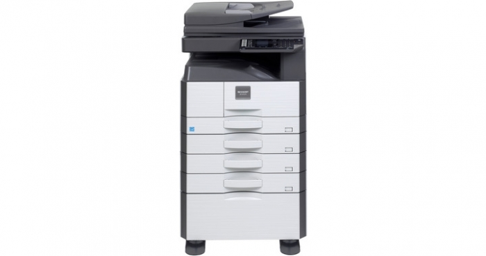 Máy photocopy SHARP AR-6020DV/AR-6023DV