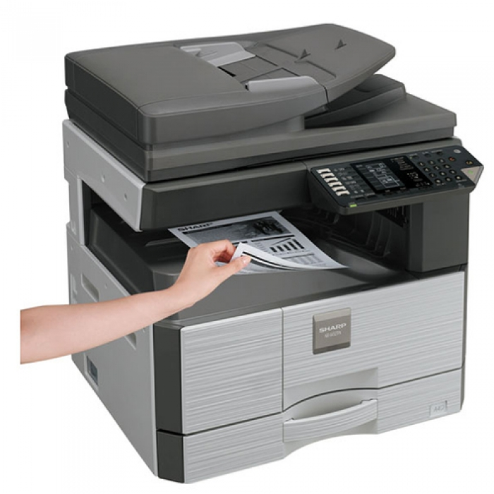 Máy photocopy SHARP AR-6026NV/AR-6031NV
