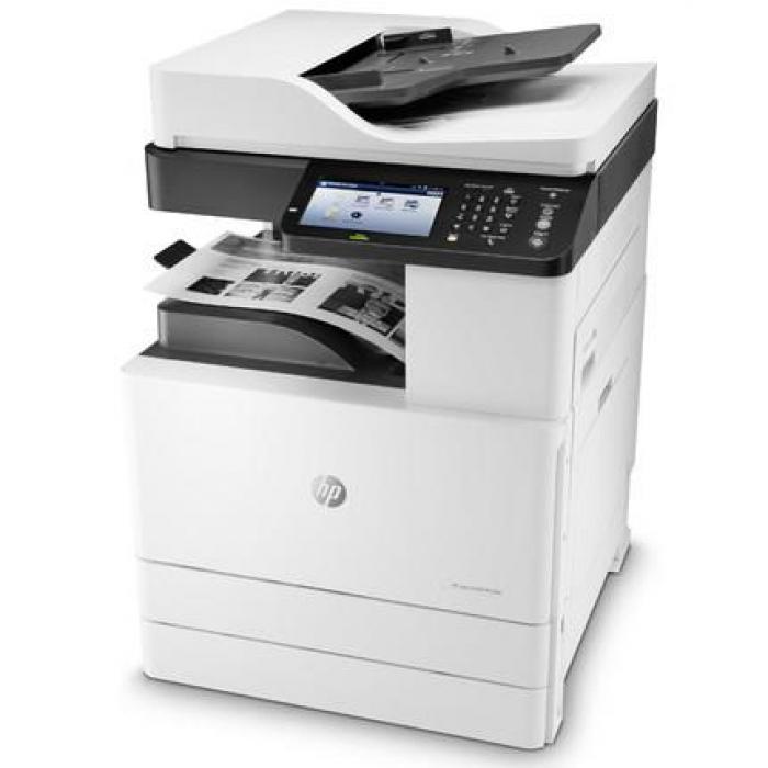 Máy photocopy HP LaserJet MFP E72625dn/E72630dn