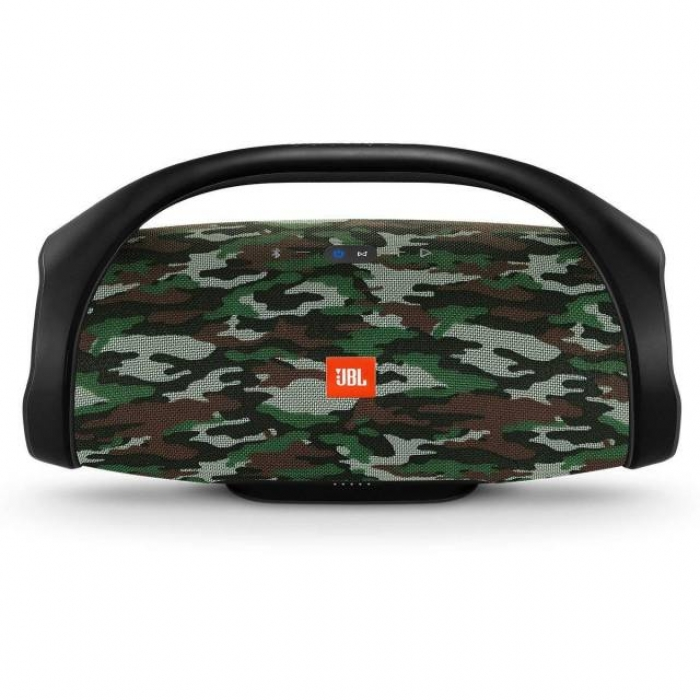 Loa Bluetooth JBL Boombox Camo - Special Edition