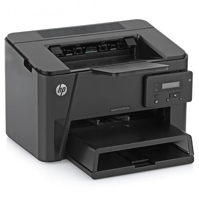 Máy in laser đen trắng HP LaserJet Pro M201N