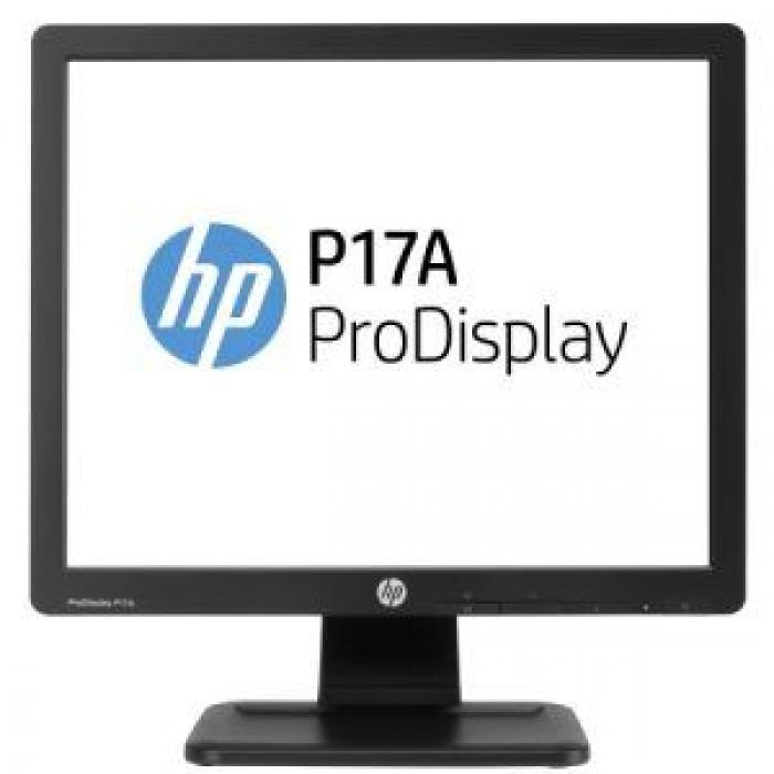 Màn hình máy tính HP P17A (F4M97AA) ProDisplay 17 inch LED Backlit