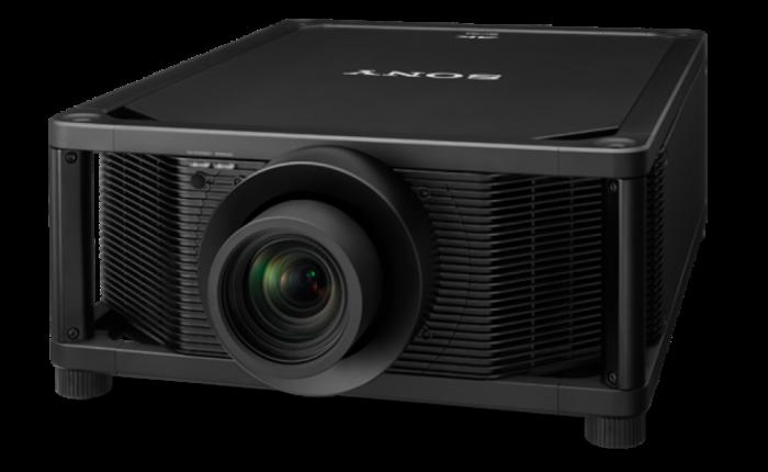 Máy chiếu phim  LAZER  Sony VPL-VW5000ES (4K)