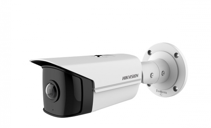 Camera IP HIKVISION DS-2CD2T45G0P-I