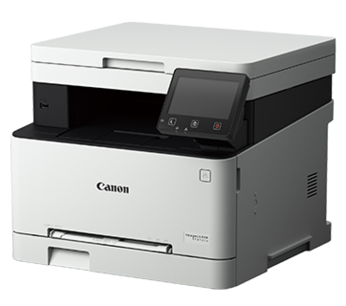 Máy in laser màu Canon imageCLASS MF641Cw
