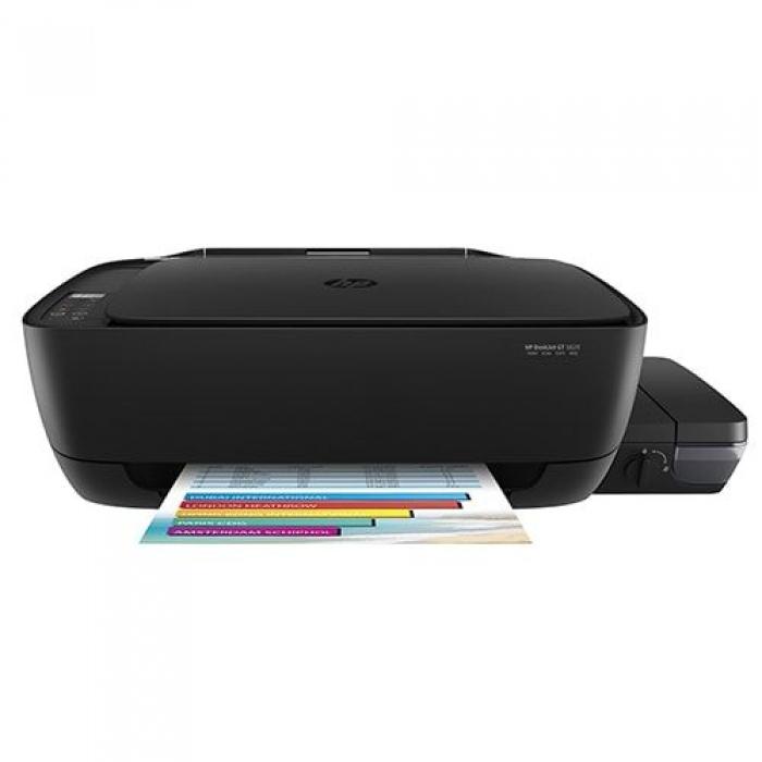 Máy in phun màu đa năng HP DeskJet GT 5820