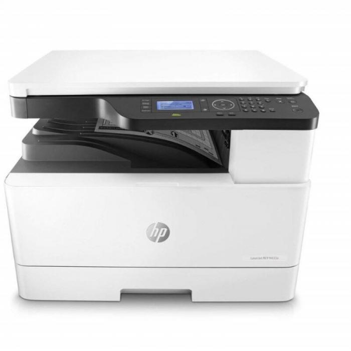 Máy in đa chức năng HP LaserJet MFP M433a