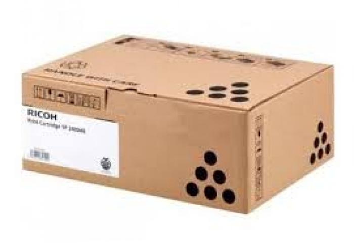 Mực in Rioch SP 6430S, Black Toner Cartridge (407508)