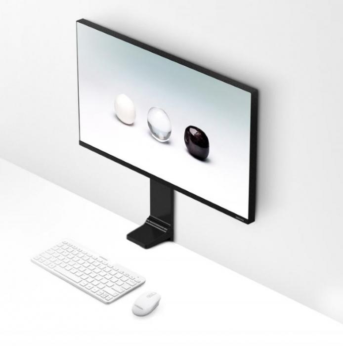 Thiết bị tin học - Màn hình LCD Samsung 27'' LS27R750QEEXXV