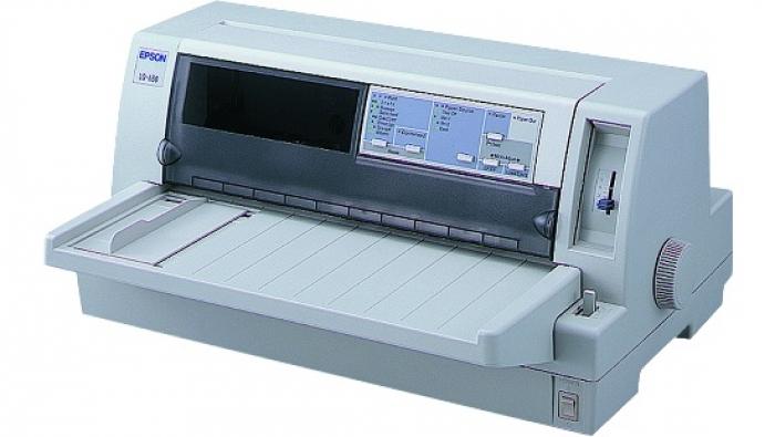 Máy in kim EPSON LQ 680 Pro