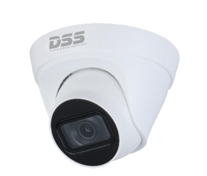 Camera DAHUA DS2431TDIP-S2