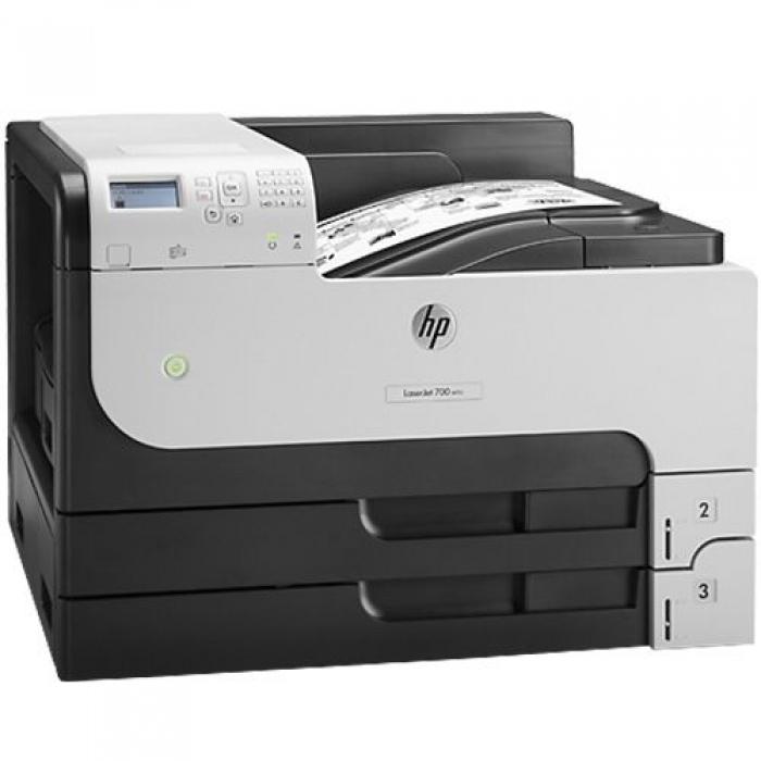 Máy in laser trắng đen HP M712DN