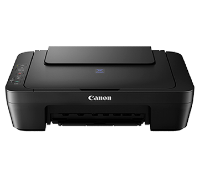 Máy in phun màu Canon PIXMA E410