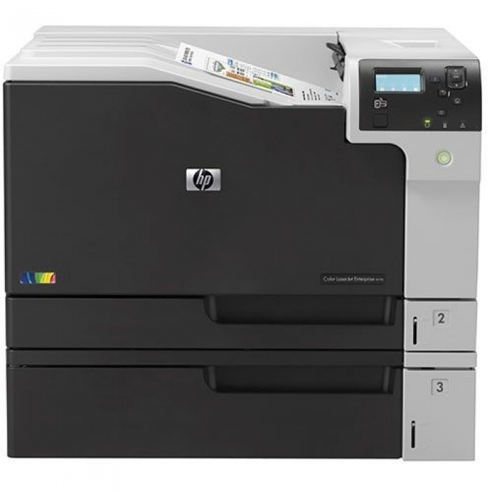 Máy in laser màu HP M750N