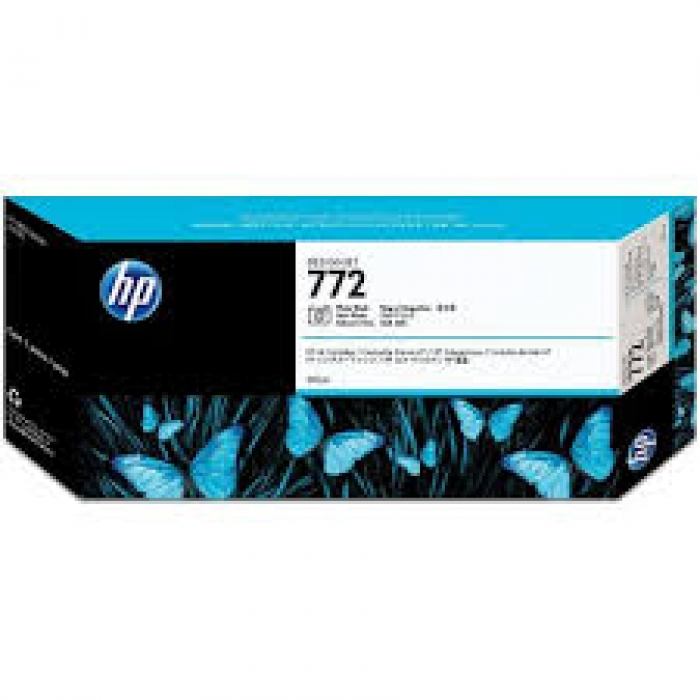 Mực in HP 772 300-ml Photo Black DesignJet Ink Cartridge (CN633A)