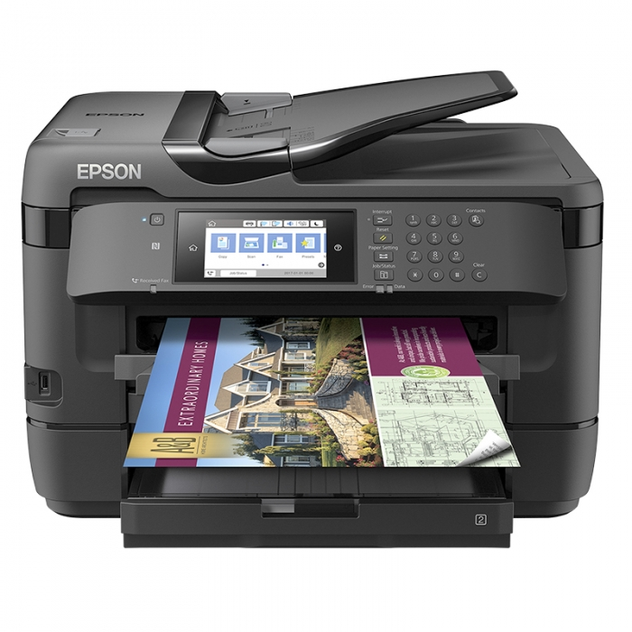 Máy in Epson WorkForce WF-7720
