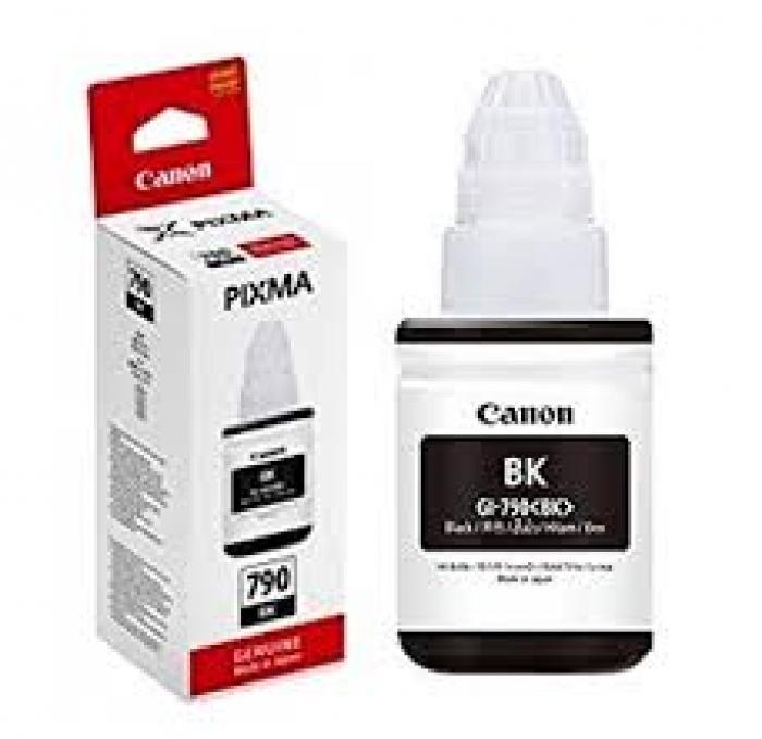 Mực in Canon GI-790 Black Ink Cartridge (GI-790Bk)