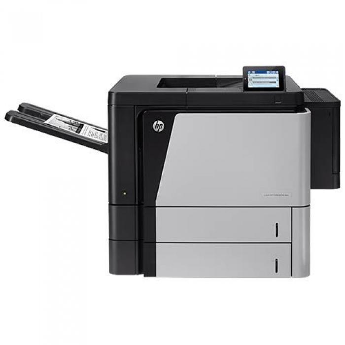 Máy in laser HP LaserJet Enterprise M806X + Printer A3