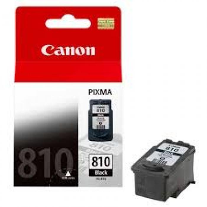 Mực in Canon PG 810 Black Ink Cartridge