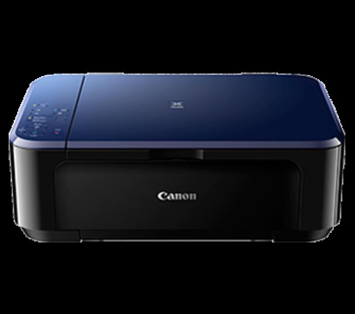 Máy in phun màu Canon PIXMA E560 / E560 R