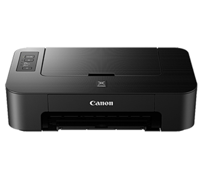 Máy in phun màu Canon PIXMA TS207