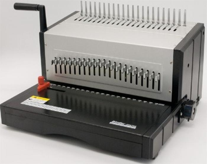 Máy đóng lò xo nhựa Bosser CB-8708E