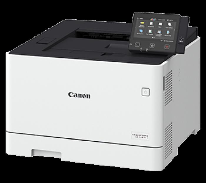 Máy in laser màu Canon imageCLASS LBP664Cx