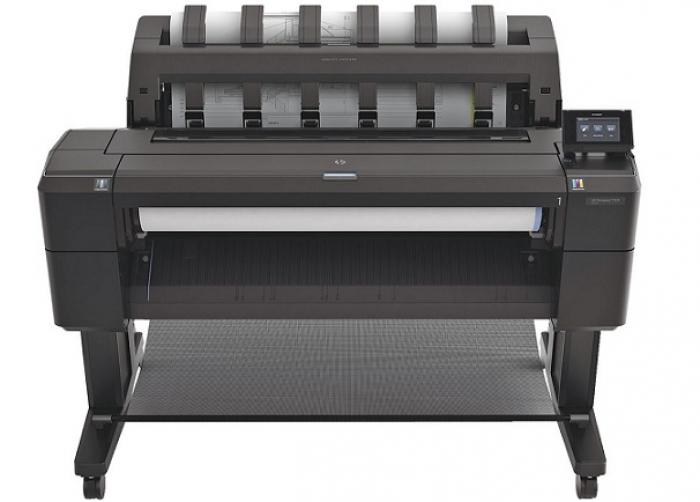HP DesignJet T930 36in PS Printer A0