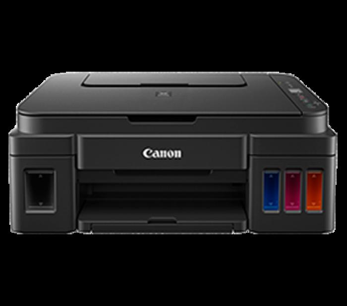 Máy in phun màu Canon PIXMA G2010