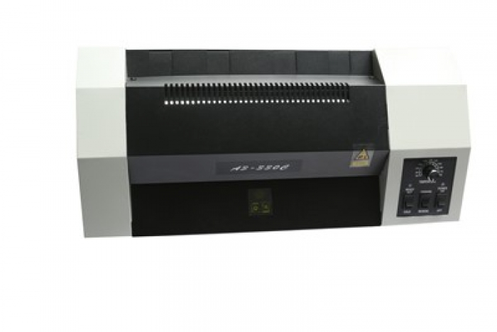 Máy Ép Plastic Bosser A3-330C