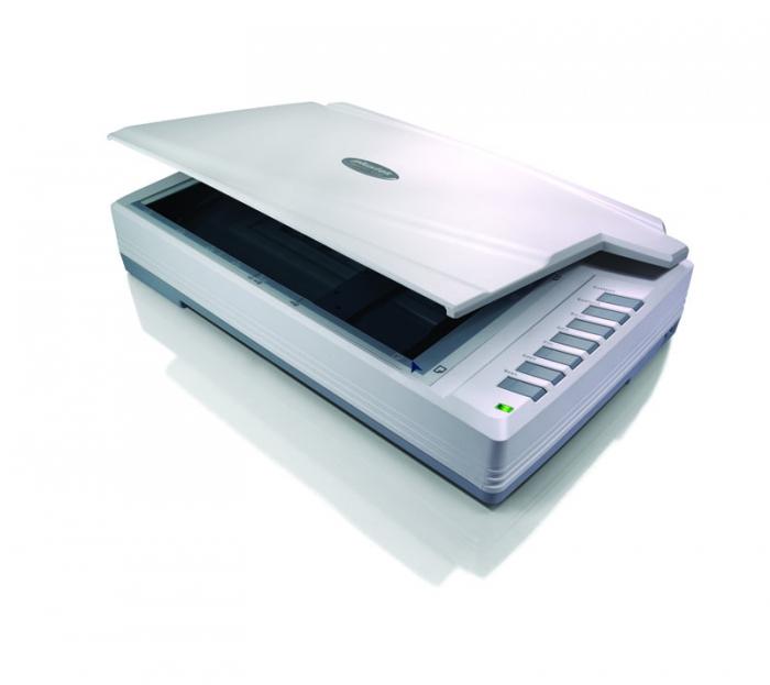 Máy văn phòng - Máy scan Plustek A320 (New)