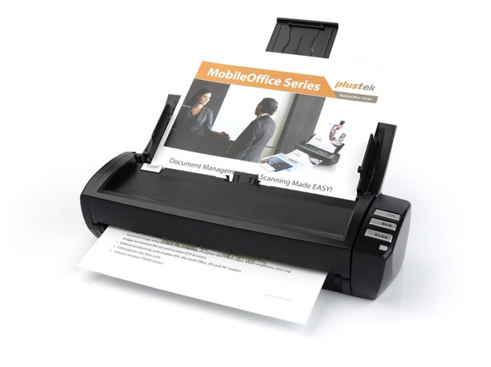 Máy scan Plustek - Plustek AD480