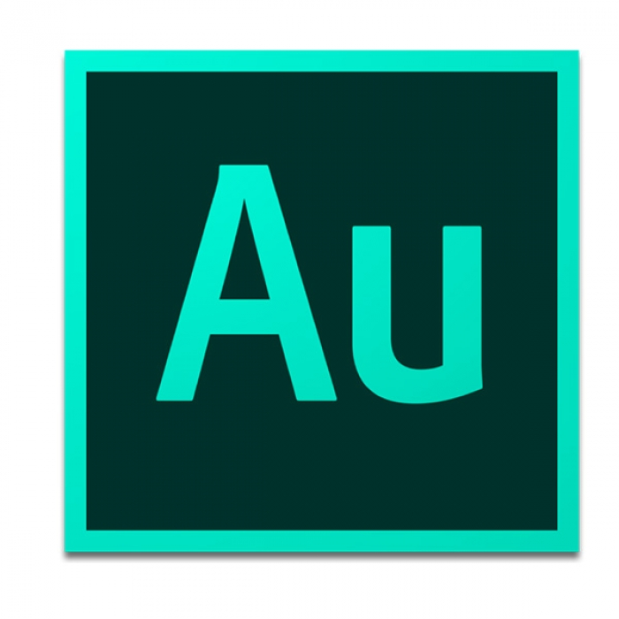 Phần mềm Adobe – Audition CC for teams