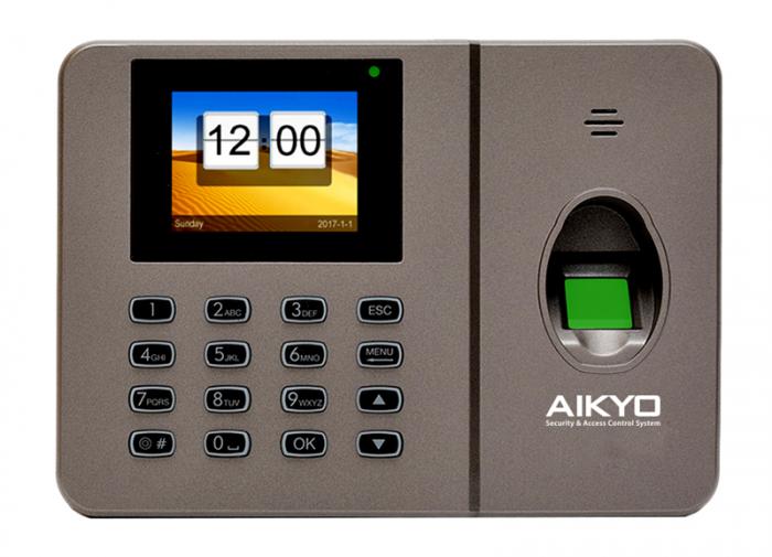 Máy chấm công Aikyo A2300