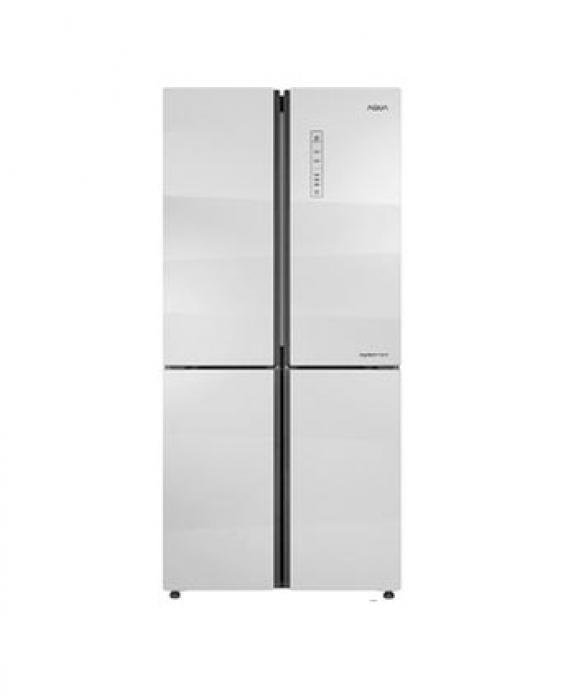Tủ lạnh Aqua 516 Lít AQR-IG525AM GS
