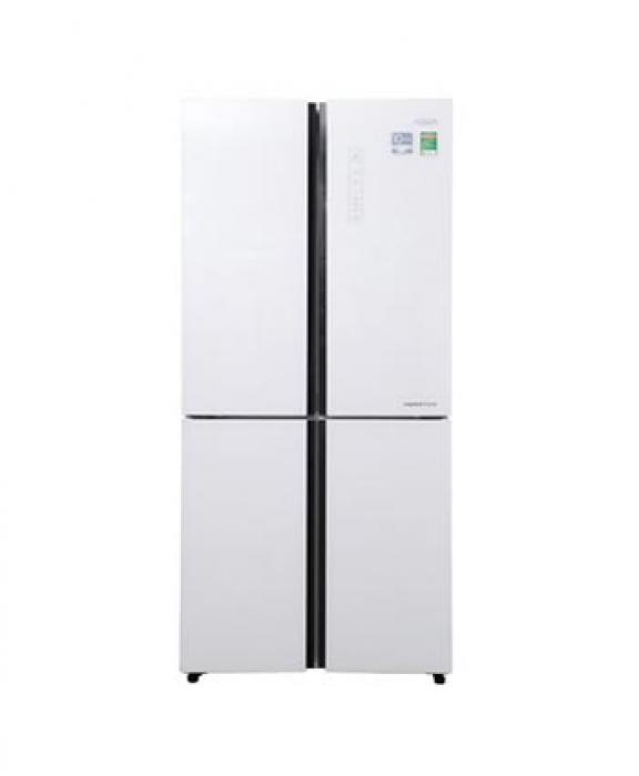Tủ lạnh Aqua 516 Lít AQR-IG525AM GW