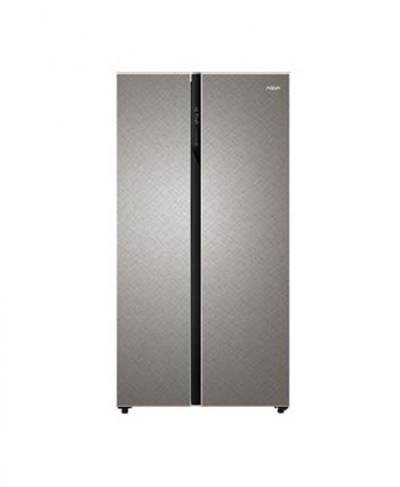 Tủ lạnh Aqua 576 Lít AQR-IG696FS GP