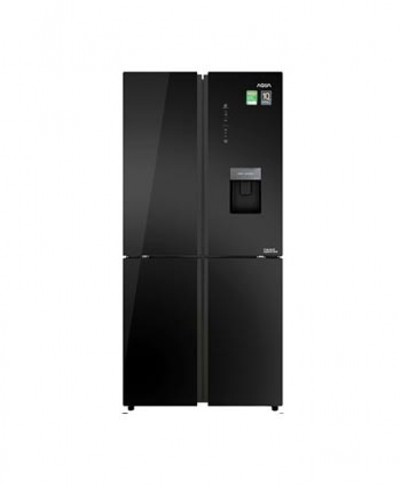 Tủ lạnh Aqua 456 Lít AQR-IGW525EM GB