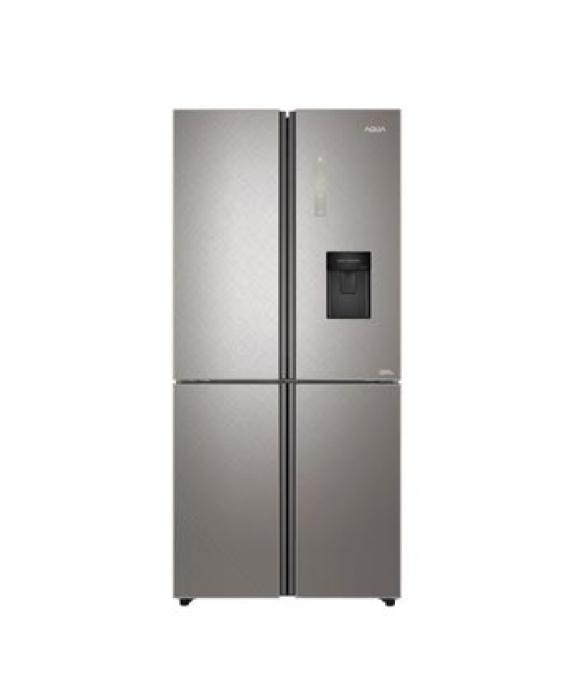 Tủ lạnh Aqua 456 Lít AQR-IGW525EM GD
