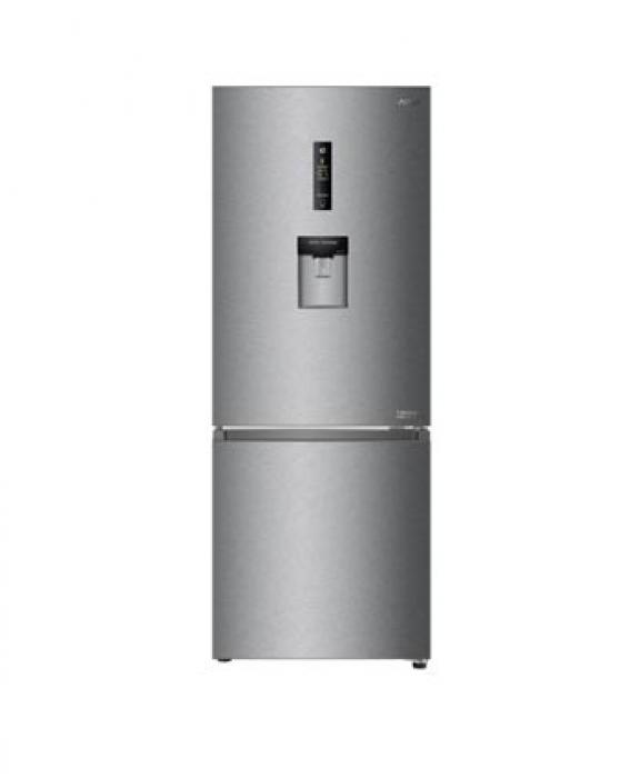 Tủ lạnh Aqua 288 lít AQR-IW338EB SW